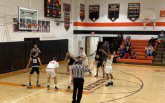 Non-Section Boys Basketball Showdown