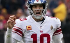 Pro-Player Spotlight: Eli Manning
