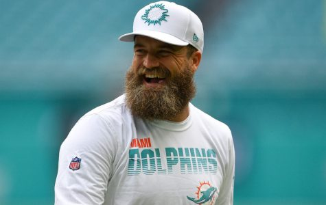 Pro-Player Spotlight: Ryan Fitzpatrick