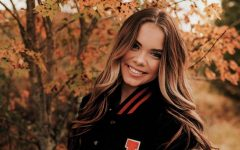 Haley Guty Named Jefferson-Morgan Centennial Lions Club January Student of the Month