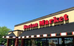 Meals are Better at Boston Market