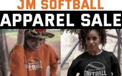 Varsity Softball Team Hosts Apparel