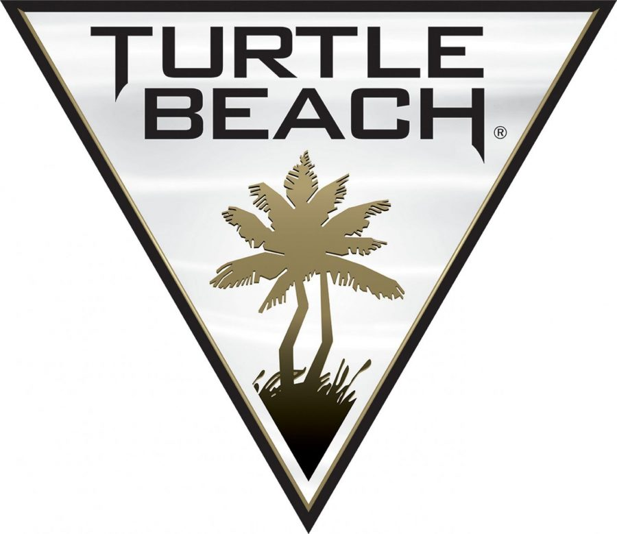 Tune into The Turtle Beach Headset