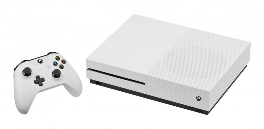Why The Xbox One S Is a Good Product for You