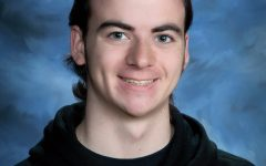 Gavin Ostrich Named Jefferson-Morgan Centennial Lions Club April Student of The Month