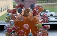 Navigation to Story: Pumpkins Still Need Turned In For Contest!