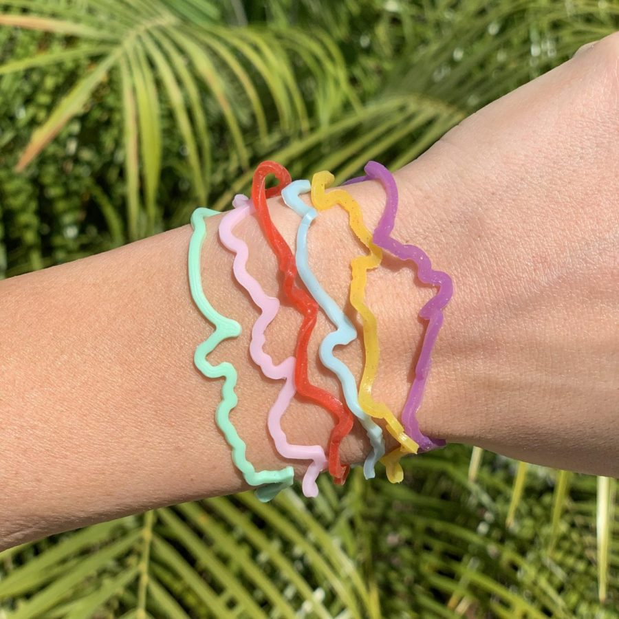 Silly Bandz Review