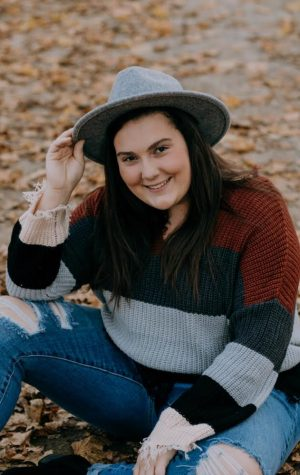Katie Ruscitti Named Jefferson-Morgan Centennial Lions Club September Student of the Month