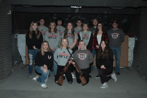2020-2021 Rifle