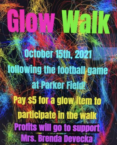 Light Up the Night with a Walk!